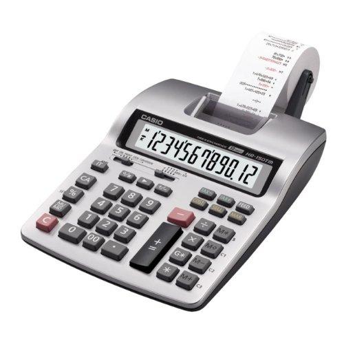 Similar Item Casio HR-150TMPlus Desktop Printer Calculator CSOHR150TMPLUS by Casio