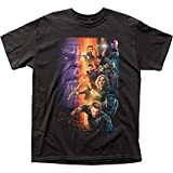 Best Impact Mens Shirts - Impact Marvel Comic Avengers Infinity War Movie Poster Review