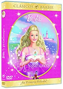 Barbie en el cascanueces [DVD]