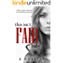 This Isn't Fair, Baby (War & Peace Book 6)