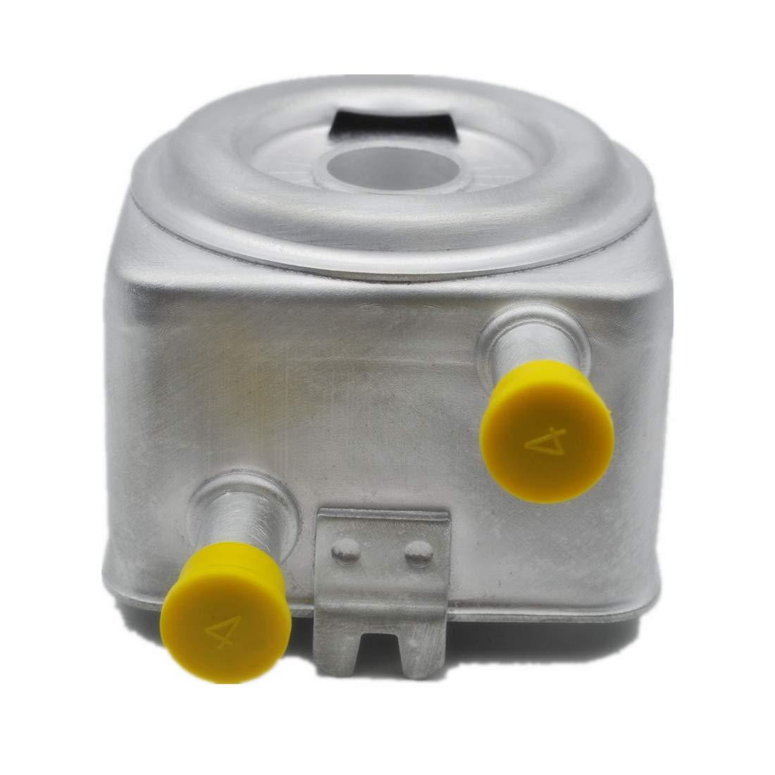 HZYCKJ Refroidisseur dhuile moteur OEM # 1103.H4