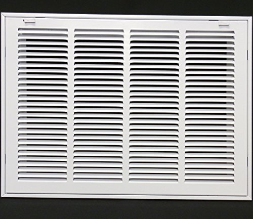 return air filter grille - 4