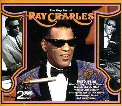 Very Best Of Ray Charles [Australian Import] by Ray Charles