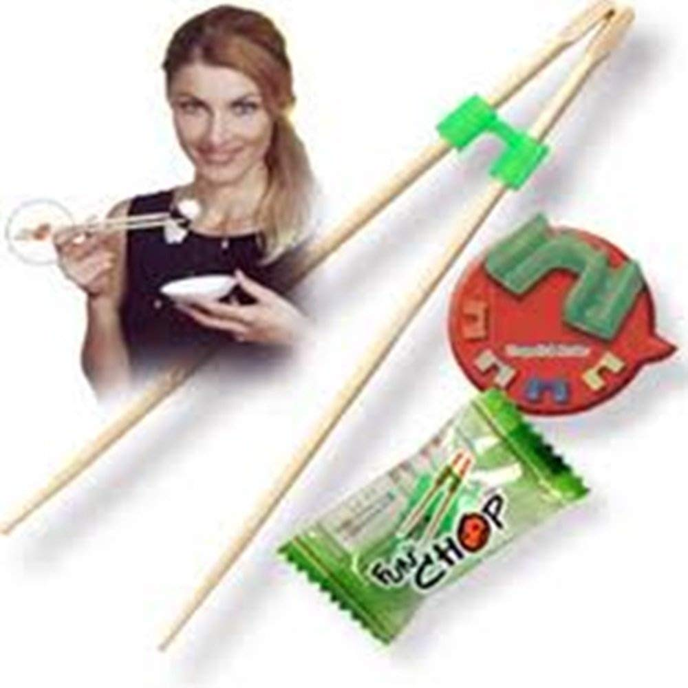 Funchop Chopstick Helpers Selection (500) by FUNCHOP (Image #1)