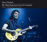 Total Experience: Live In Liverpool