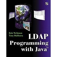 LDAP Programming with Java¿