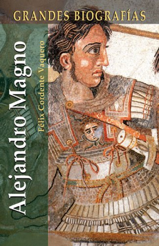 Alejandro Magno (Grandes biografías series)