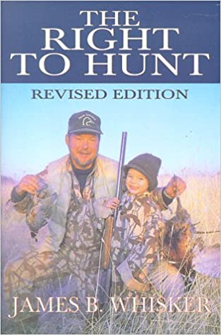 Book Right to Hunt