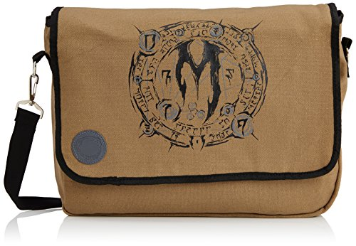 Canvas Scrolls Games Pouch Electronic Bag Importación Inglesa Elder Online Sigil Messenger The Hftqzt