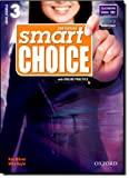 Smart Choice Level 3: Student Book with Online Practice