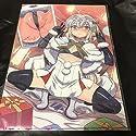 クリアファイル  FGO Fate Grand Order ジャンヌ・ダルク・オルタ・サンタ・リリィ