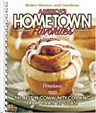 America's Hometown Favorites, Better Homes and Gardens Editors, 0696214598
