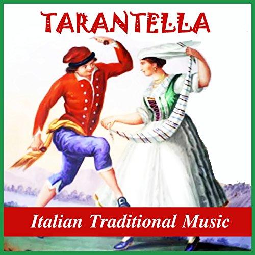 Tarantella (Italian traditional music) (Music Tarantella)