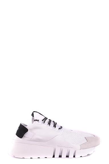 eca0f5415fdd9 Y-3 Yohji Yamamoto Men s Hiking Shoes White 6.5 Size  6.5 UK
