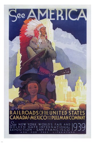 1939 Poster - 9