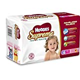 Huggies Supreme, Niña, Etapa 6, 180 Pañales