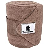 Classic Rope Company 4 Pack Polo Wraps