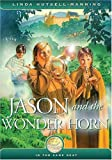 img - for Jason and the Wonder Horn book / textbook / text book