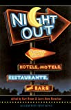 img - for Night Out: Poems About Hotels, Motels, Restaurants and Bars book / textbook / text book