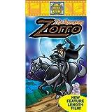 Amazing Zorro, the