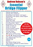 Andrew Robson's Essential Bridge Flipper