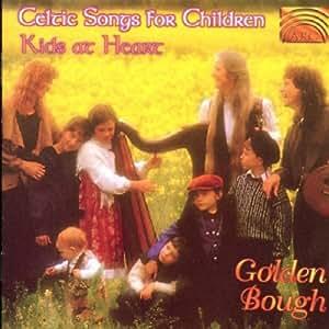 celtic songs for children kid golden bough music. Black Bedroom Furniture Sets. Home Design Ideas