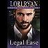 Legal Ease (The Sutton Capital Series Book 1)