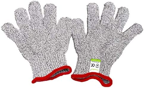 Cut Resistant Gloves Kids Protection