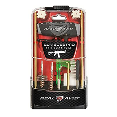 Real Avid Gun Boss Pro .223 Cleaning Kit