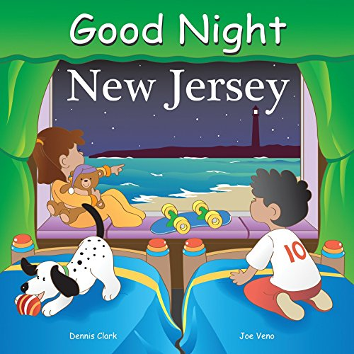 Good Night New Jersey (Good Night Our ()