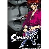 Samurai X: V3 Motion Picture