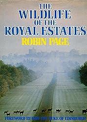 Wildlife of the Royal Estates