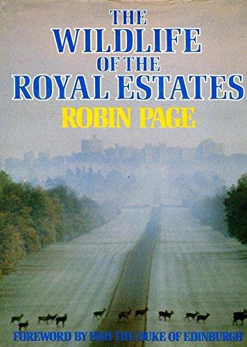 The Wildlife of the Royal Estates