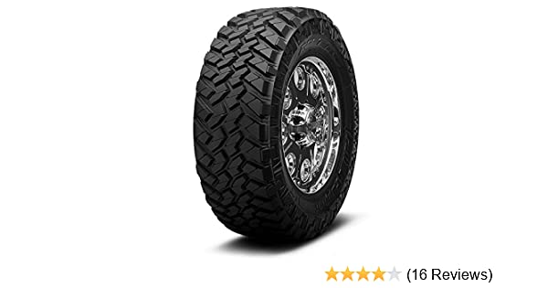 35 12 5 R17 >> Nitto Trail Grappler M T All Season Radial Tire 35x12 50r17 10 121q