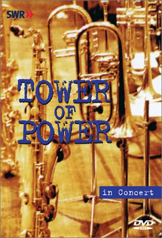 Tower Power Concert Ohne Filter