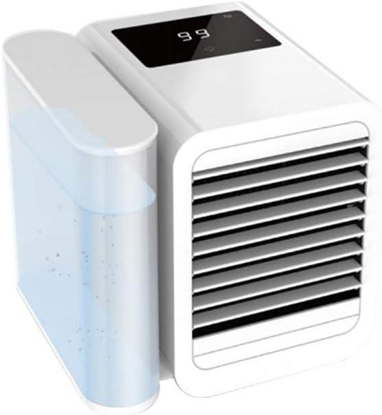 Aida Bz Enfriador de Aire por evaporación Personal y humidificador ...