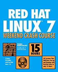 Red Hat Linux 7 : Weekend Crash Course
