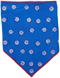 Sporty K9 MLB Chicago Cubs Dog Bandana, Large  - New Design