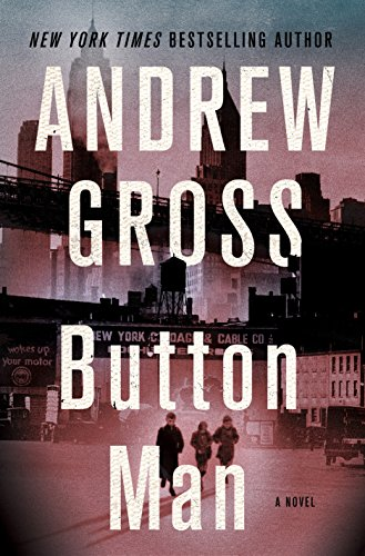 Button Man: A Novel ()