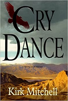 Book Cry Dance