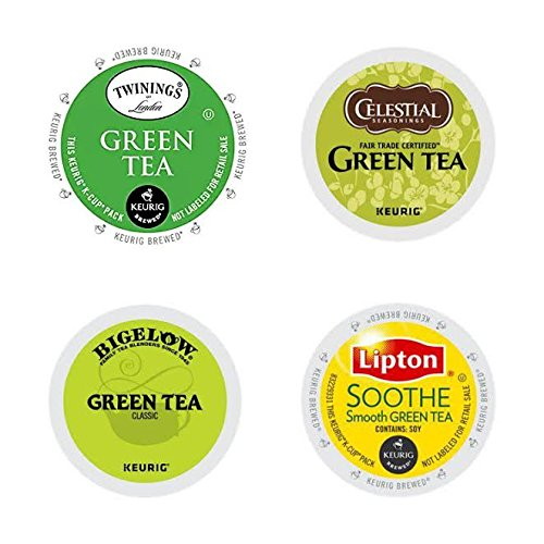 20 Count Variety K Cups Brewers