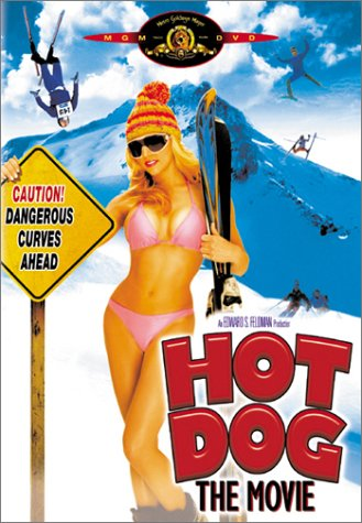 Hot Dog...The Movie]()