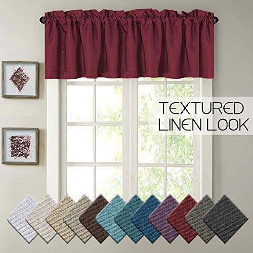 curtains and valances for living room buyer's guide