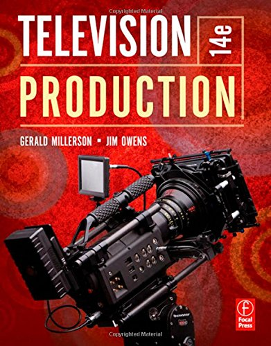 Television Production, Fourteenth Edition