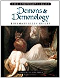 The Encyclopedia of Demons and Demonology, Rosemary Guiley, 0816073147