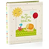 Hallmark The Big Story of Little Me Three-Ring Baby Book Scrapbooks Milestones