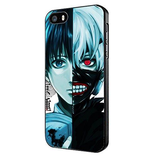 Tokyo Ghoul Yoshimura Kaneki Ken for iPhone Case (iPhone 5c black)