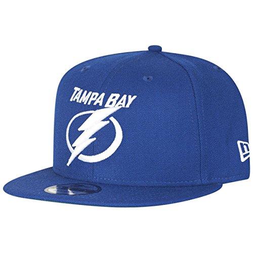 New Era 9Fifty Snapback Cap - NHL Tampa Bay Lightning royal