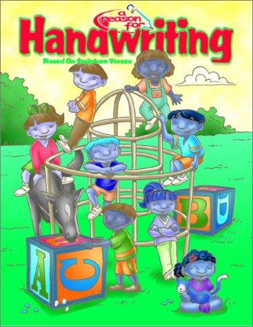 Handwriting Transition Student Worktext (Reason for Handwriting)