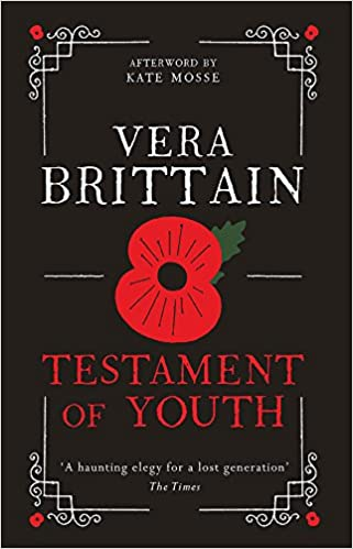 Youth of pdf vera testament brittain